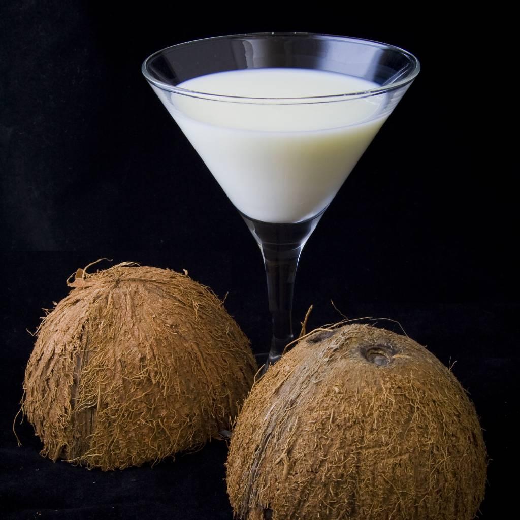 Kokosowy olej