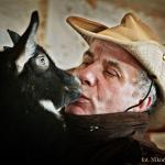 Koza i Marek Grądzki