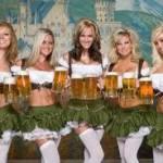 Piwo i dziewczyny