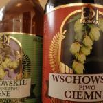 Piwo wschowskie