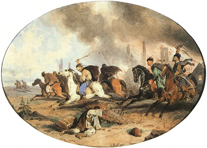 Tatarzy_w_ucieczce