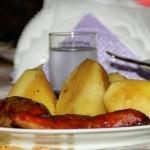 kiełbasa w sosie musztardowym (15)