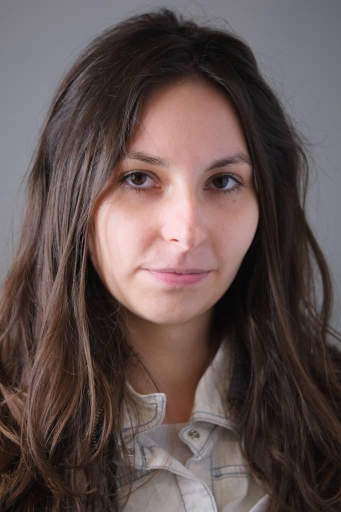 Katarzyna Zarówna