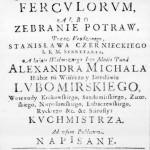 Compedium ferculorum