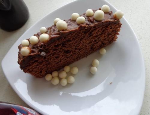 Ciasto miłości – kärleksmums