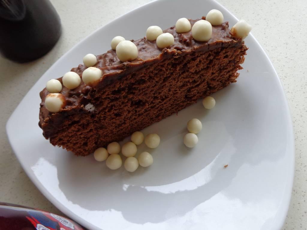 szwedzkie ciasto kärleksmums