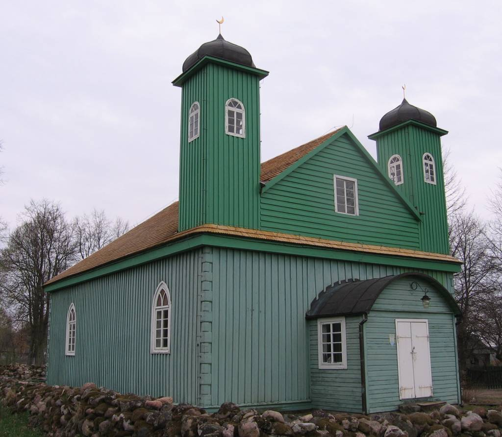 Kruszyniany_Mosque