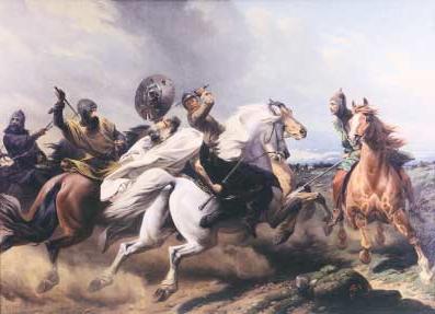 Atak księcia Niklota