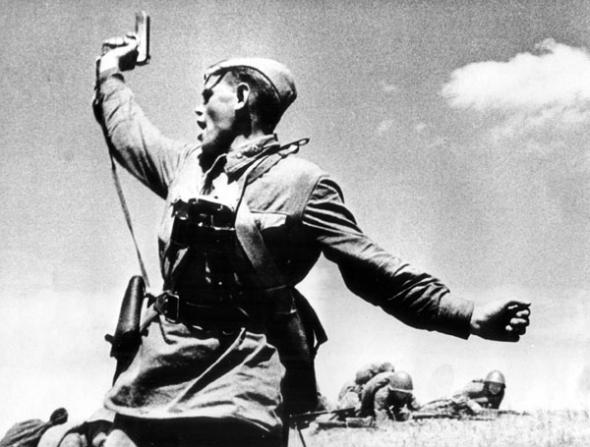 1941 Krasnaja armija1
