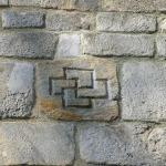 Symbol Słowian w Kruszwicy