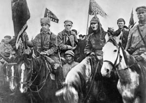 Konarmiya Polish-Soviet War 1920