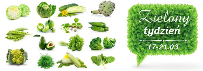 Zielony Tydzień 1