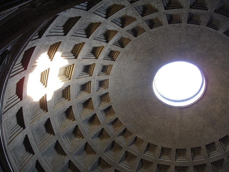 800px-Pantheon_oculus