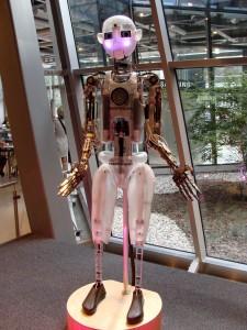Centrum_Nauki_Kopernik_w_Warszawie_-_robot