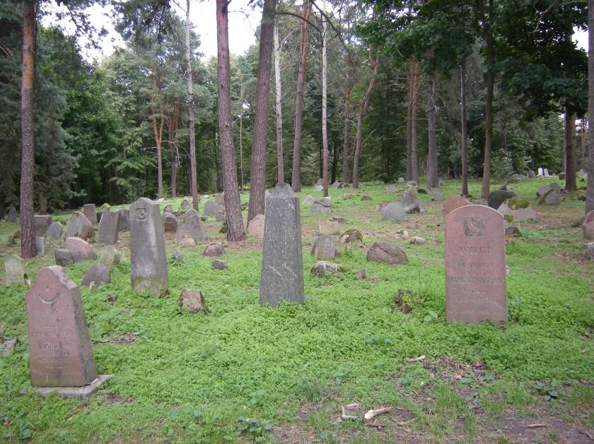 Tatarian_Cemetery_Kruszyniany_Poland2