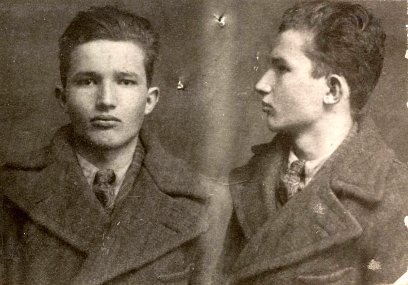 007_Ceausescu_mug_shot_Targoviste_police_1936