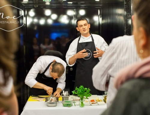 Restauratorstwo: jak prowadzić dobrą kuchnię?