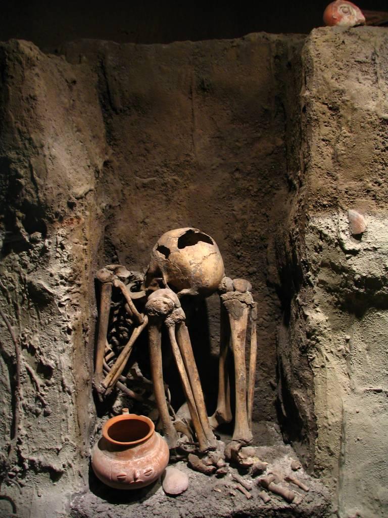 Prehistoryczna wielka podróż i romans bez happy endu