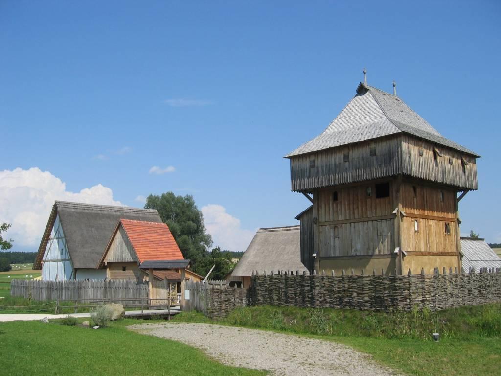 Bachritterburg