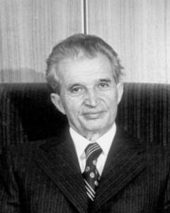 Honecker und Ceausescu