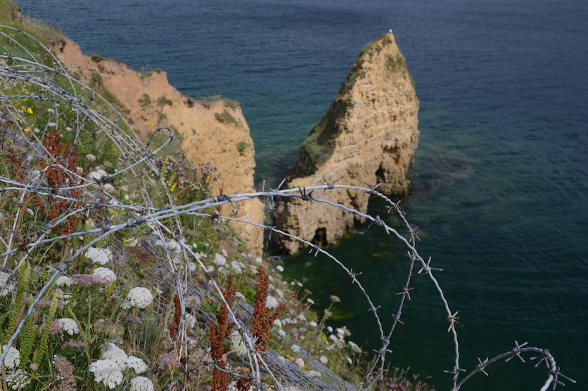 Normandia 70 rocznica (4 z 9)