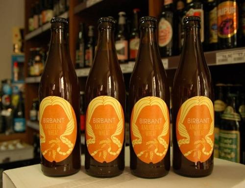Piwo dla próżniaków, hulaków i utracjuszy. American Wheat z Browaru Birbant.