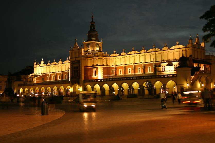 Kraków_rynek, planty (16 z 17)