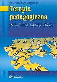 Terapia-pedagogiczna-Przewodnik-Bibliograficzny_Marta-Bogdanowicz,images_product,6,83-7134-176-8