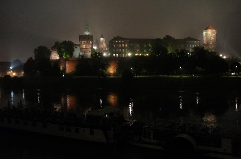 Wawel (3 z 3)