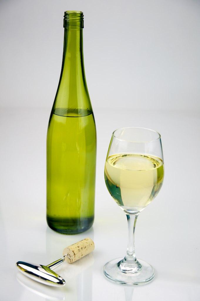 wino na bazie selera