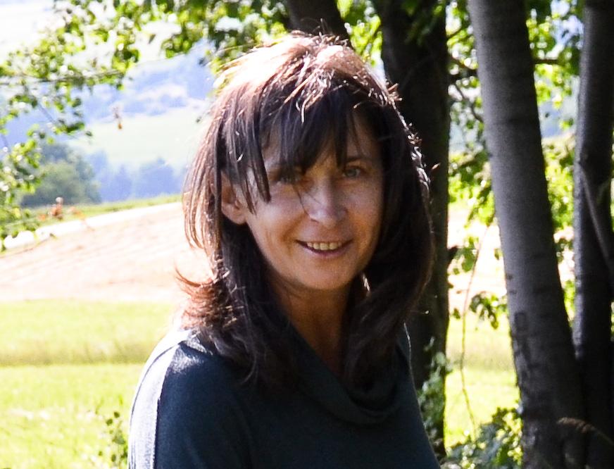 Małgorzata Kaczmarczyk