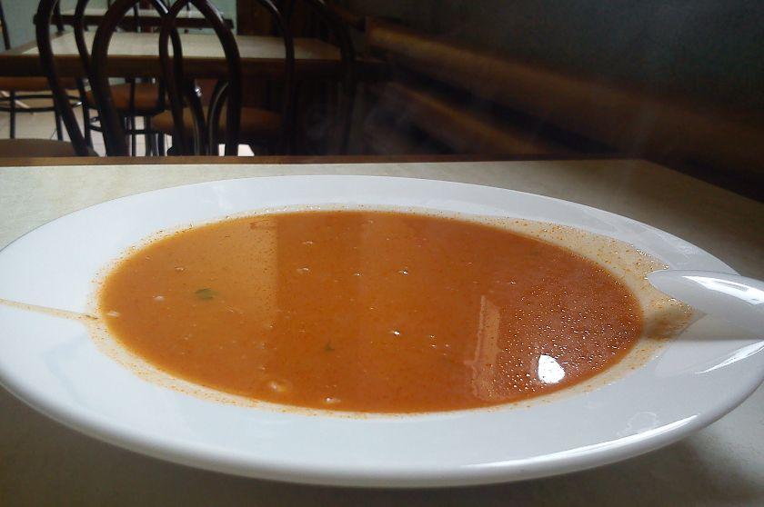 przepis na pomidorówkę