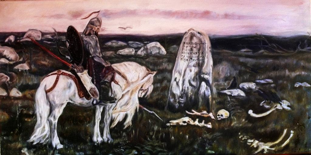 Slavic_Warrior_on_crossroad_by_Knjazivna