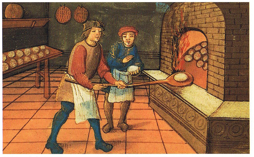 średniowieczna Kuchnia Polska