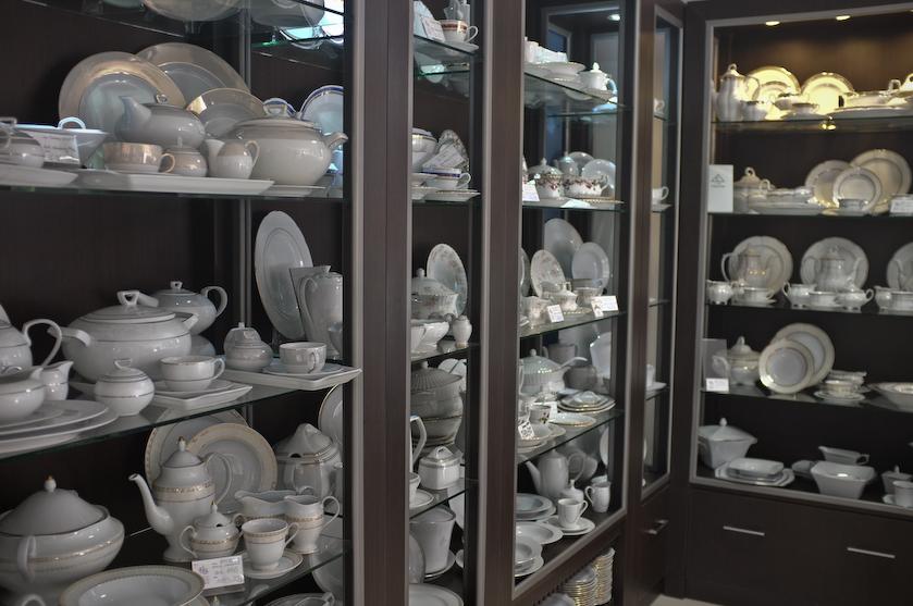 Chodzież porcelana (1 z 10)