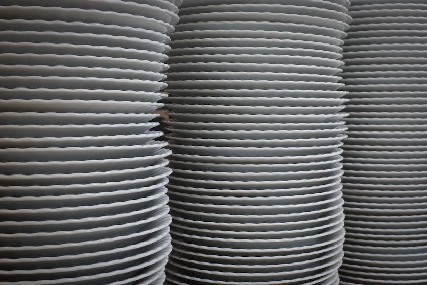Chodzież porcelana (6 z 10)
