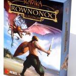 Slavika: Równonoc (Equinox) - Fot. Ratomir Wilkowski