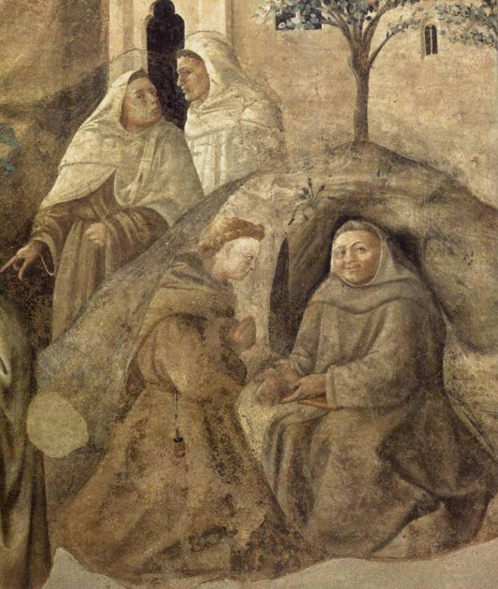 Fra_Filippo_Lippi_-_Confirmation_of_the_Carmelite_Rule_(detail)_-_WGA13168