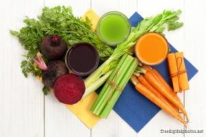 Kilka słów o wegetarianizmie