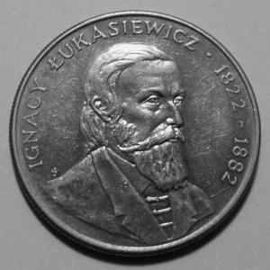 Ignacy_Łukasiewicz_(coin)