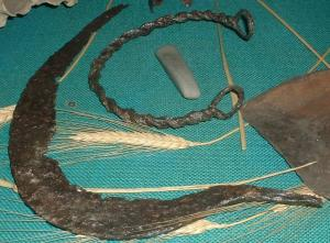Iron_sickle,_torc_and_adze
