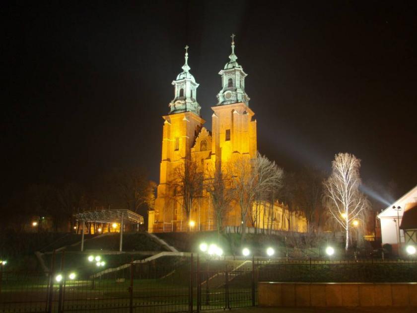 Katedra_Gniezno