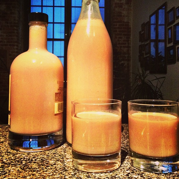 alkoholowy apperitiv na święta