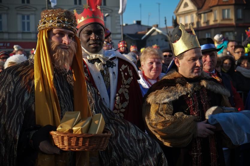 Świeto Trzech Króli-1672