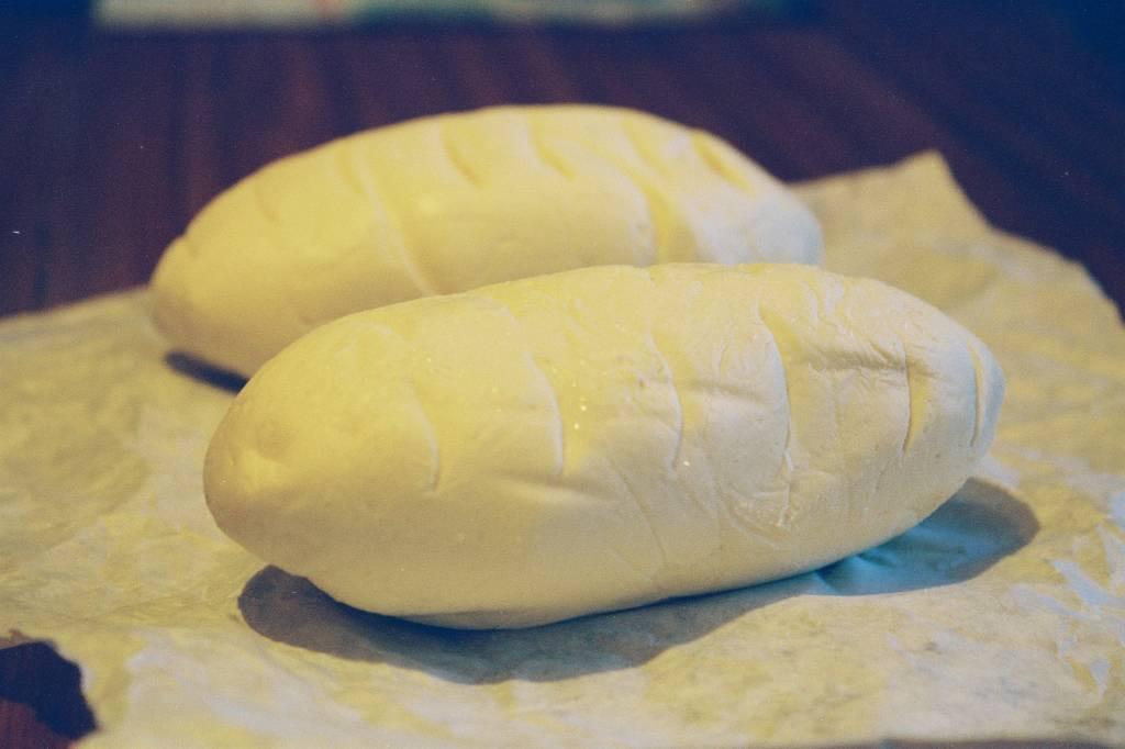 Domowe masło i maślanka
