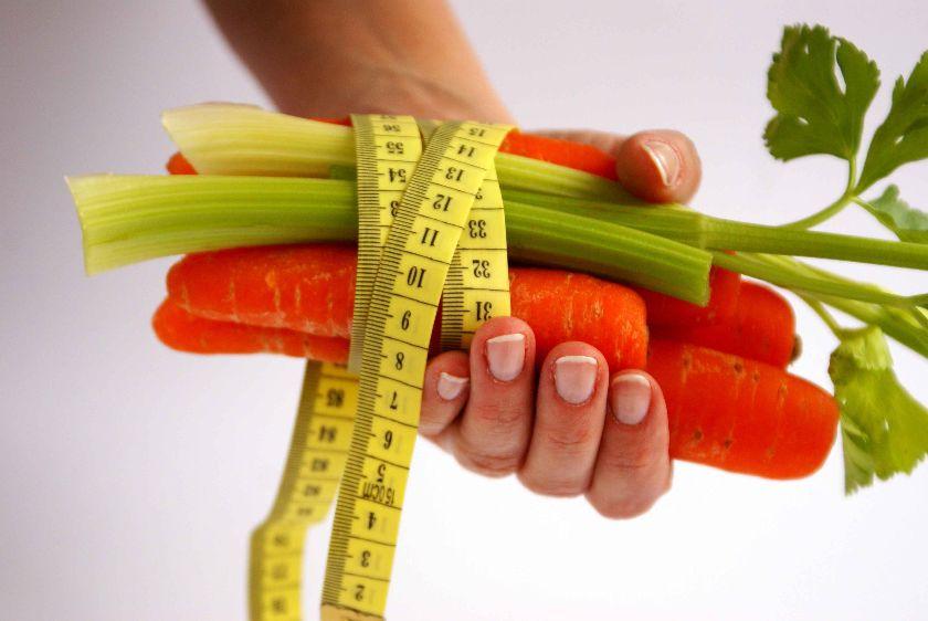 Obsesja na punkcie zdrowego odżywiania