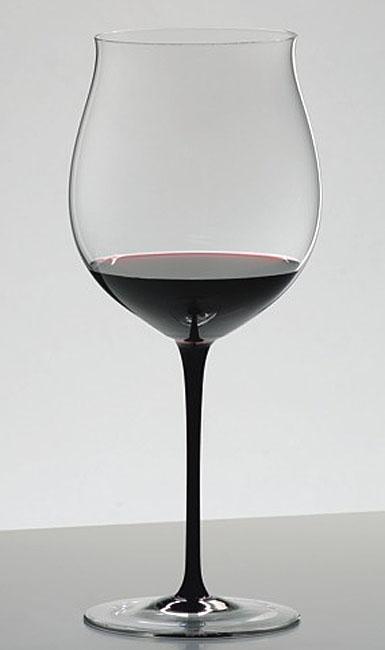 Specjalne kieliszki do wina