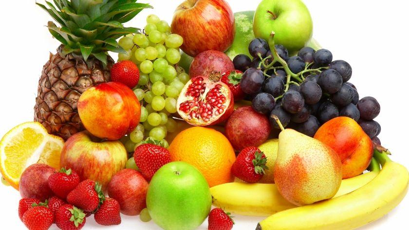 Frutariańska dieta