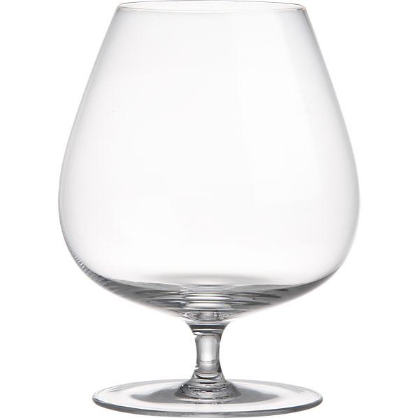 Kieliszek do brandy i koniaków