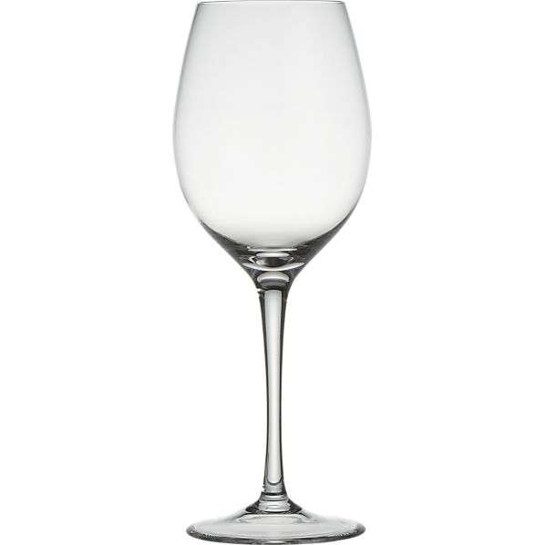 Białe wino lekkie
